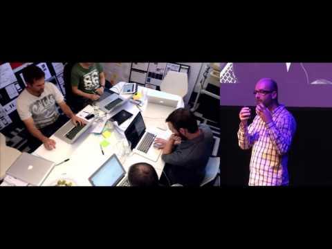 Steve Souders & Mark Zeman - Design + Performance - btconfBER2015