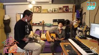 KOB Flatboy - CAT RADIO HOMESTAY LIVE (Special Session)