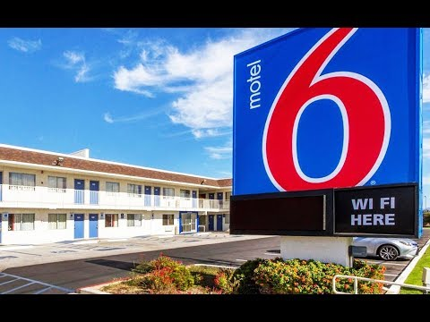 Motel 6: Sorry We Ratted You Out To ICE!