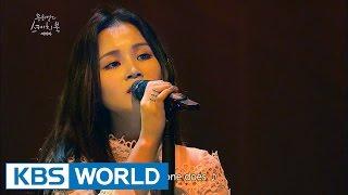 Lee Hi  Breathe | 이하이   한숨 [Yu Huiyeol's Sketchbook]