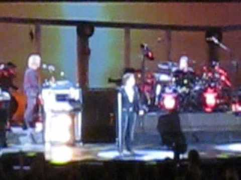Bon Jovi - Summertime - Toronto - ACC - Dec.6,2007