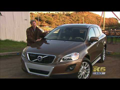 DRIVE Volvo XC60