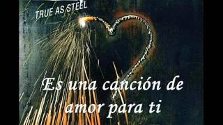 Doro y Warlock Love Song Subtitulado (Lyrics)