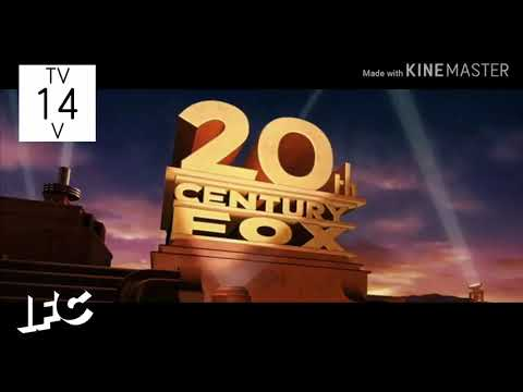 20th Century Fox Marvel (2003) With TV-14 Rating