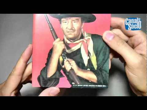 ± Streaming Online The Searchers (Ultimate Collector's Edition)