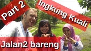 BuleKulineran| Ingkung Kuali Jogja Part 2 | FVLOG #41