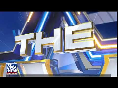 The Five 1/22/20 Full    The Five Fox News January 22 2020