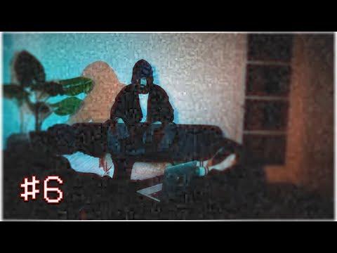 Mickaël Cassette - Fragment #6