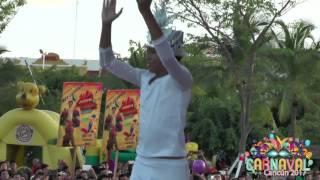 Carnaval Parque de las Palapas