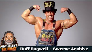 Buff Bagwell Shoot Interview w/ Vince Russo - Swerve Archive