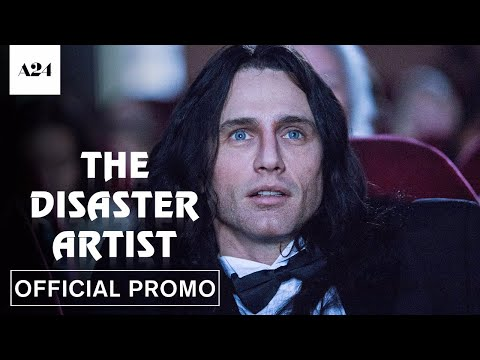 The Disaster Artist TV Spot 'Villain'