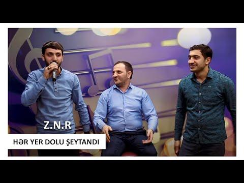 Niyameddin Umud - Ramin Edaletoglu - Zeyneddin Seda - HER YER DOLU SEYTANDI 2019 mp3 yukle - mp3.DINAMIK.az