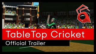 TableTop Cricket by Big Ant Studios