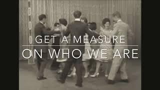 Ultan Conlon - The Measure - {Lyric video}