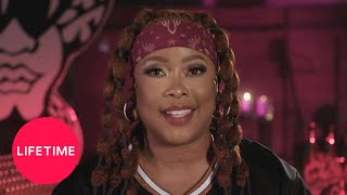 Da Brat Game: Season 4 Premiere Recap | The Rap Game | Lifetime