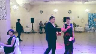 Свадебная ссора