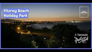 Fitzroy Beach Holiday Park, New Zealand