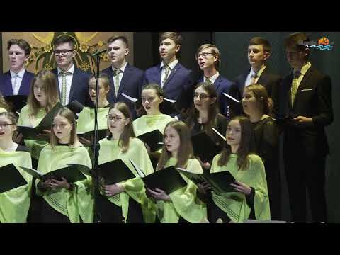 Obchody trzydziestej rocznicy Odzyskania Niepodległości Litwy w Puńsku