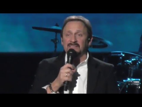 Стас Михайлов - Я украду все звёзды (Олимпийский, 19.12.2015)