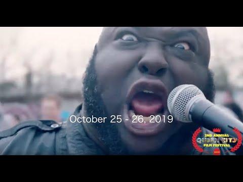 Queen city film festival  nj  2019  promo video  2