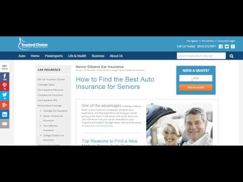 mp4 Car Insurance Quotes For Elderly, download Car Insurance Quotes For Elderly video klip Car Insurance Quotes For Elderly