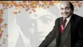 jeet hi lenge baazi ham tum Rafi -Lata -Kaifi Azmi   - YouTube