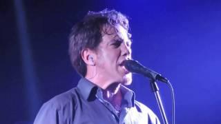 Buenos Muchachos en Bluzz Live - He Never/Tonight/Un salto ciudad/Pavimento..(18/2/2017)