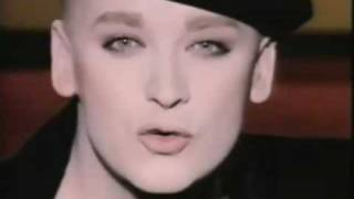 Boy George - Live My Life