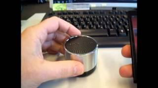 Big Bass Bluetooth Speaker von Sound2Go + Unboxing