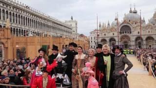 Premiazione della Maria del Carnevale 2017 e Svolo Leon -Video Ufficiale-