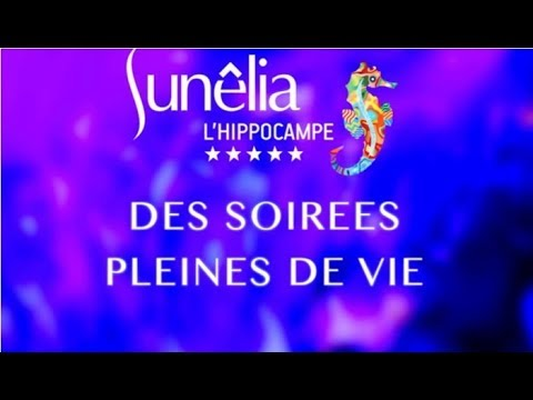 On se fait des amis et on s'éclate à l'Hippocampe camping en Provence