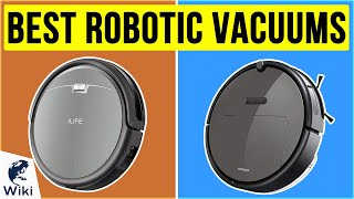 10 Best Robotic Vacuums 2020