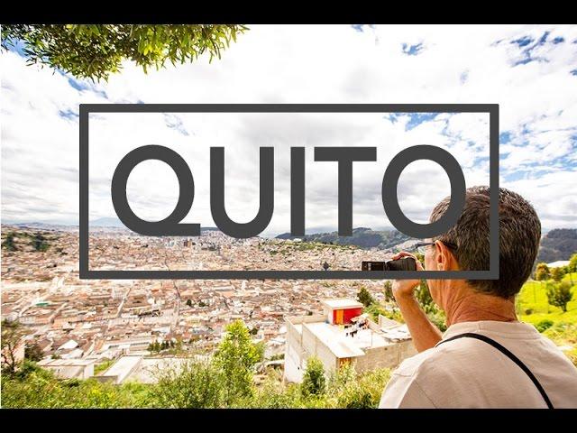 Quito FR
