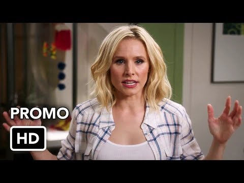 The Good Place Season 2 Promo 'Version 2.0'
