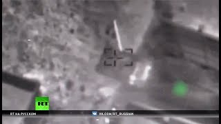 Снаряды над Голанскими высотами: Израиль вновь атаковал позиции сирийских войск