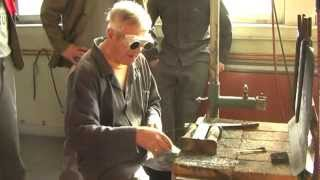 Zváranie pomocou kyslík-acetylenového plameňa - inštruktáž