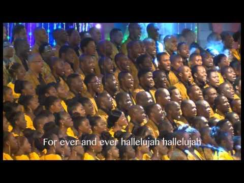 Ksticks and Healing Streams Hallelujah Chorus In Urhobo
