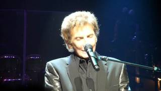 Trying To Get The Feeling Again - Manilow in Chicago 7/13/2012