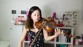 周华健 爱相随(Emil Wakin Chau Love Follows Violin Cover)