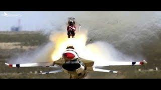 Airshow Air Crash | 2003 USAF Thunderbirds Crash