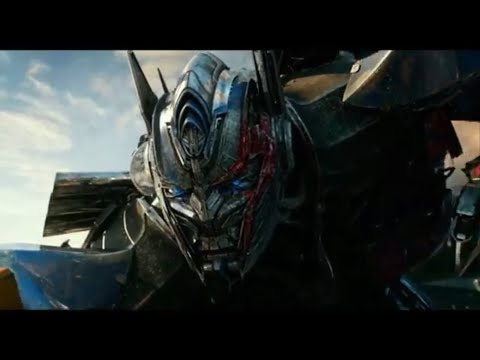 Transformers Dark of the Moon The Game Full Movie part 1/2 (Re-Scored)