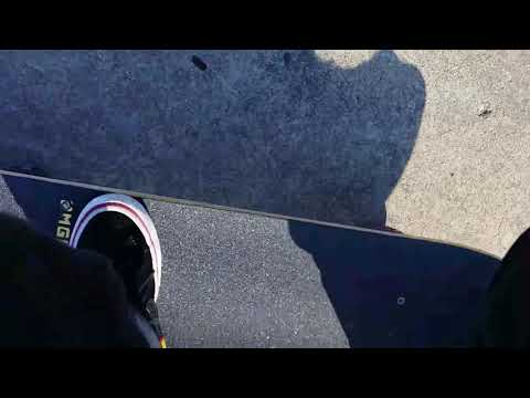 Meet me at the skatepark! Skate with me!