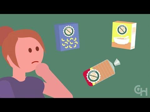 Celiac Disease and Gluten Disorders in Children