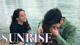 Camilo y Evaluna - Sunrise (COVER)