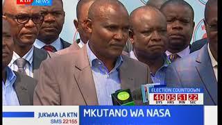 Jukwaa La KTN: Wafuasi wa Jubilee Meru waandaa maandamano