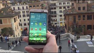 HTC One M9 Test Fazit nach 72 Stunden
