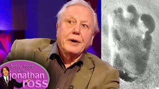 "David Attenborough's ""Convincing"