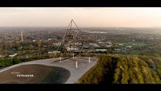 THE VIEW · Drohnen-Aufnahmen mit DJI Phantom 4 pro+