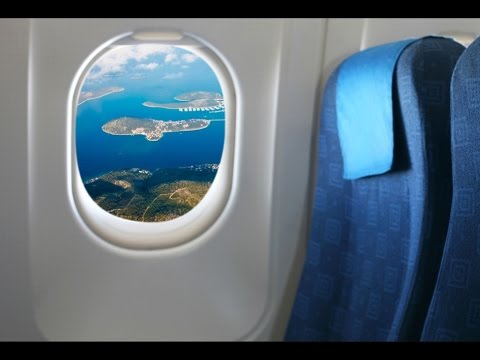 How To Get A Window Seat On An Airplane
