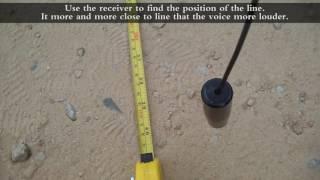 Underground Wire Locator